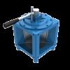Клапан 4-х ходовой JUROP