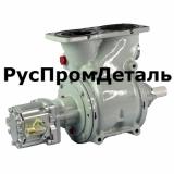 Насос СШН-80/1200 с гидронасосом НШ-16