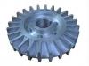 Колесо вихревое к насосу СЦЛ-20-24 (алюминиевое)