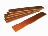 Лопатки для насоса КО-503 02.14.113-01