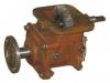 Коробка отбора мощности КО-503В-2.02.12.100-02