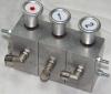 Блок пневматический Civacon PCP 261 R, 361 R, 461 R
