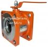 Кран шаровый КШФ Ду-80